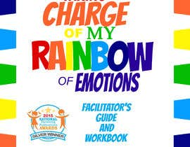 #4 for Design a cover for a book about emotion regulation by atngraphicdesign