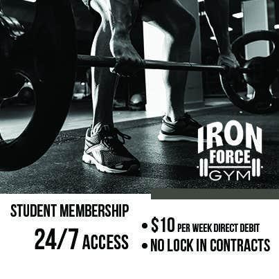 Entry #4 by arjp00 for Gym Facebook Post | Freelancer