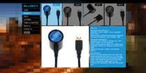Graphic Design Конкурсная работа №32 для Website Design for BLUSKY optical probes