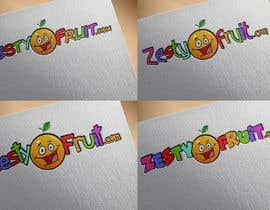 #7 untuk Fun and exciting Logo oleh Jeevakavish