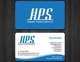 #23 for business cards af papri802030