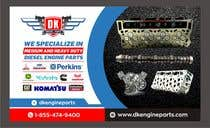 Graphic Design Contest Entry #77 for Design a Company Banner For Engine Parts