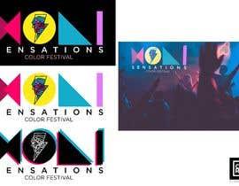 #47 for Holi Sensations Logo Design by chrrmz09