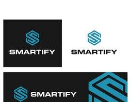 #197 for Design a Logo for Smartify af davincho1974