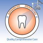 Graphic Design Konkurrenceindlæg #392 for Logo Design for Advanced Dentistry