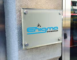 #224 for Design a logo for Enigma Swimwear by kawsaradi