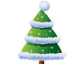 Nro 35 kilpailuun Design a Christmas Flyer käyttäjältä frasia