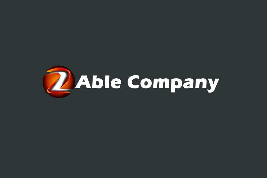 Inscrição nº 355 do Concurso para Logo Design for 2 ABLE COMPANY