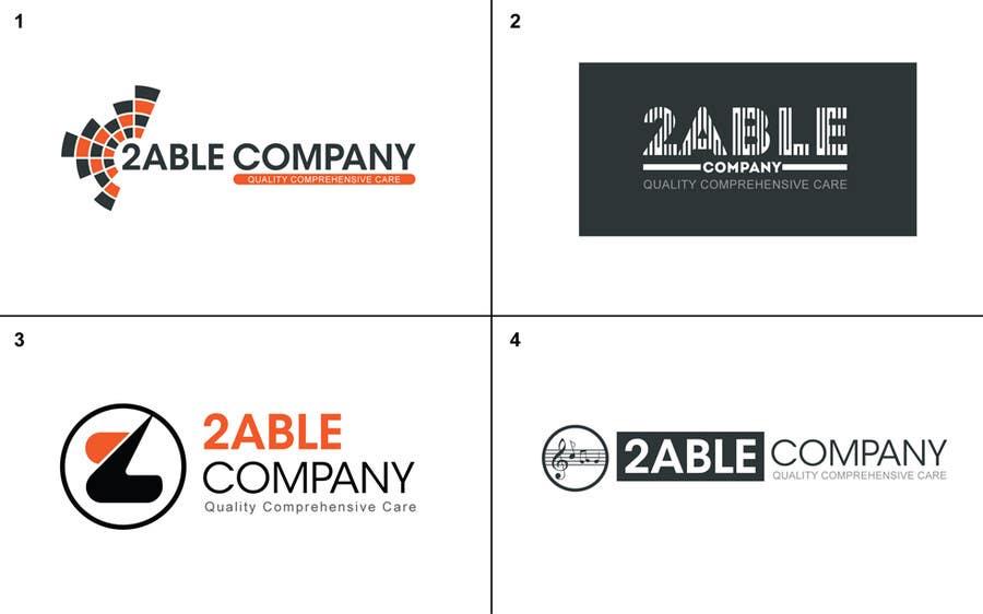 Inscrição nº 203 do Concurso para Logo Design for 2 ABLE COMPANY