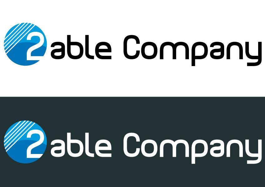 Inscrição nº 476 do Concurso para Logo Design for 2 ABLE COMPANY