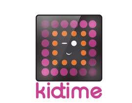 """#355 for Design a Logo for Mobile App """"KidTime"""" by designstore"""