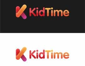 "#195 for Design a Logo for Mobile App ""KidTime"" by BorneoGrafika"