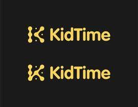 "#288 for Design a Logo for Mobile App ""KidTime"" by BorneoGrafika"