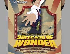 LemonIron tarafından Design a poster for a kids magic show için no 42