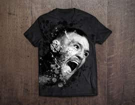 nº 13 pour Design a T-Shirt for Conor McGregor par vupeyadu