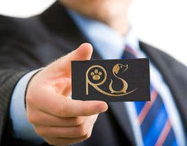 #69 for Business Card Logo for Pet Enterprise af RavenWings