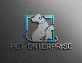 #65 for Business Card Logo for Pet Enterprise af digisohel