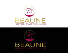 NeriDesign tarafından Logo for a luxurious hotel-apartments in the winemaking area of Burgundy in France için no 59
