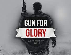 #24 for Design a Logo for Gun for glory shooting championships 2015 af hadanissingh