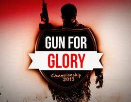 #27 for Design a Logo for Gun for glory shooting championships 2015 af hadanissingh