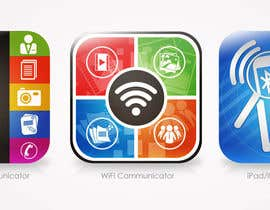 nº 166 pour App icon needed par infotrine