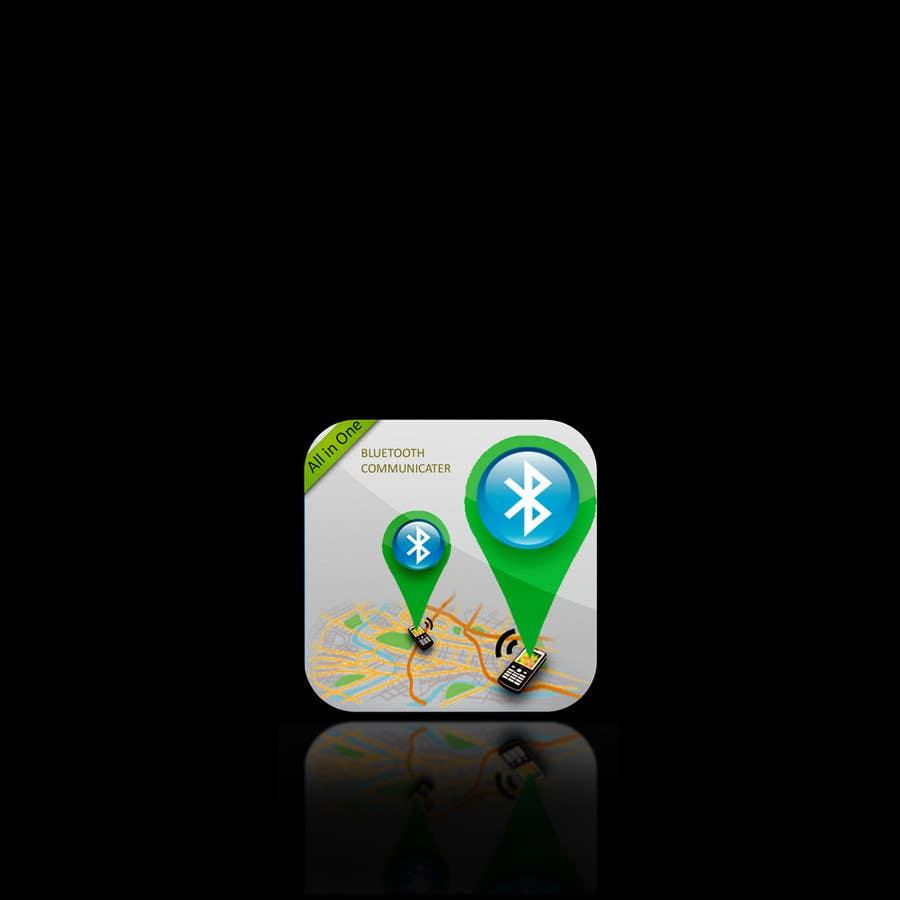 Inscrição nº 175 do Concurso para App icon needed