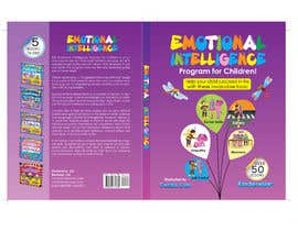 #13 for RE-DESIGN COVER for MY Children's book in Photoshop! by BlaBlaBD