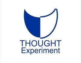 #26 para Design a logo for Thought Experiment blog site por jastudilloperez