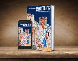 #32 untuk Prodigal son book cover oleh Nadeem6449