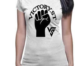 #41 for Create 2 t-shirt designs in vectorial format. by Mostakim1011