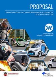 Image de                             Design Proposal Cover Page