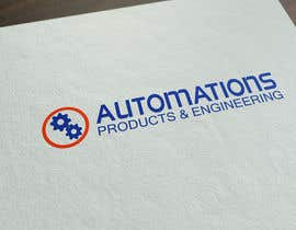 #18 for Redesign a logo for an automation industry company peautomations af ricardosanz38