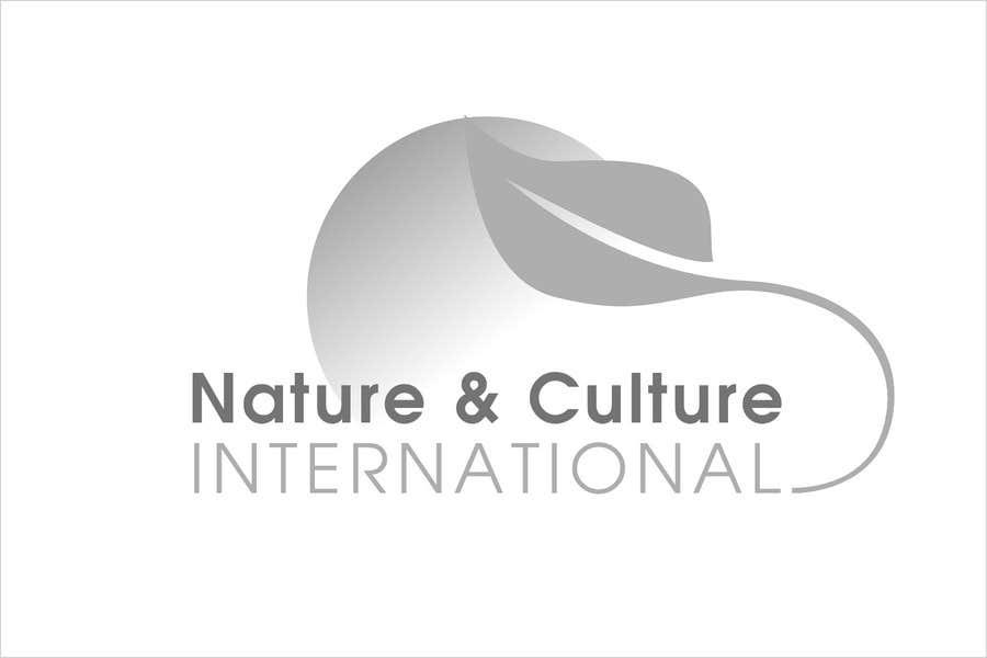 Contest Entry #                                        200                                      for                                         Logo Design for Nature & Culture International