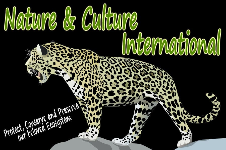 Contest Entry #                                        156                                      for                                         Logo Design for Nature & Culture International