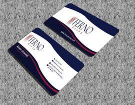 Nro 144 kilpailuun Design a Business Card and Letterhead for Adam käyttäjältä habiburrhman