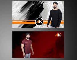 #33 for Website Banner Designing - 3 Website Banner similar to sample images attached. by vinuprr