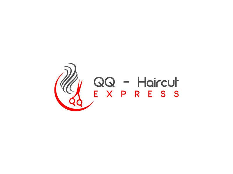 Entry 225 By Digisohel For Design A Logo For Qq Haircut Express
