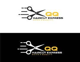 #169 for Design a Logo for QQ – Haircut Express by nutas