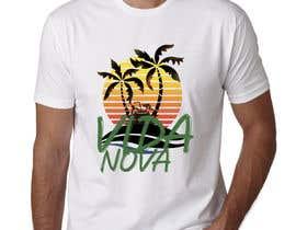 #63 untuk Graphic design for a t-shirt oleh sahac5555