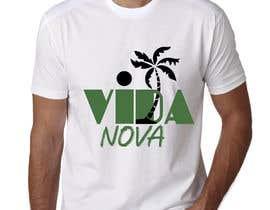 #65 untuk Graphic design for a t-shirt oleh sahac5555