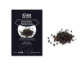 saleheen2 tarafından Label for spice 2 inches wide by 3 inches long için no 51