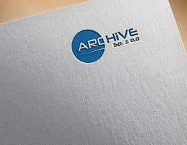 #78 for Design a logo for archive company by mdhelaluddin11