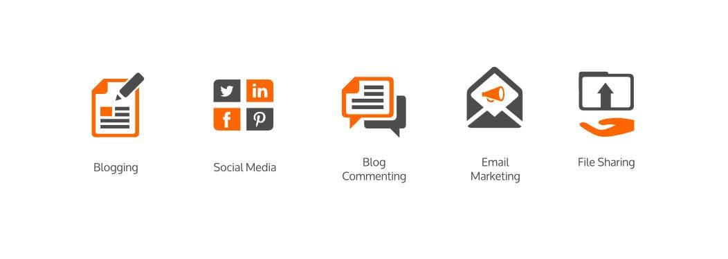 Inscrição nº                                         8                                      do Concurso para                                         Web and Online Marketing Icon Design Set
