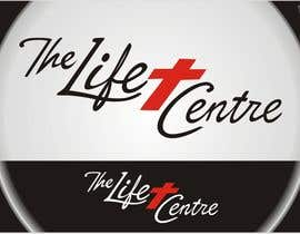 #129 para Logo Design for The Life Centre por innovys