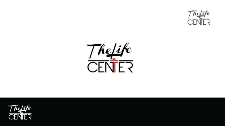 Kilpailutyö #137 kilpailussa Logo Design for The Life Centre