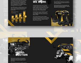 #12 for Design a Brochure For A Esports Organization by hengkydp