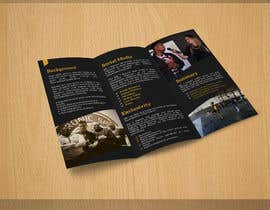 #13 for Design a Brochure For A Esports Organization by SLP2008