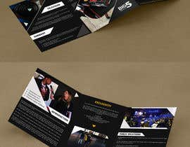 #9 for Design a Brochure For A Esports Organization by jotikundu