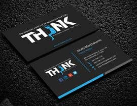 #102 for Business Cards by Nabila114
