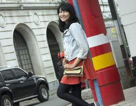 #23 für Fashion model in Europe Country von SigitJr